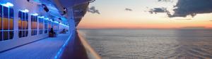 Cruise Deck Long Shot A