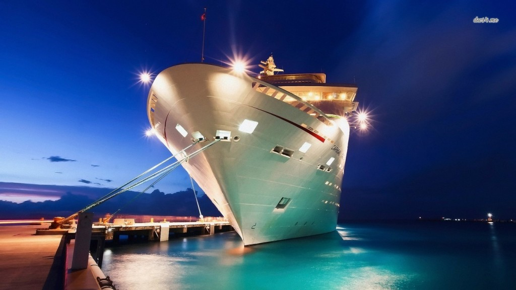 Latest Ratings Of Worlds Top Ten Cruise Lines - Cruise ship pilot salary