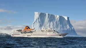 Hapag Lloyd Northwest Passage Europa B