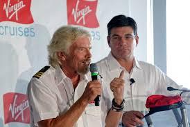 Virgin Cruises Branson McAlpin