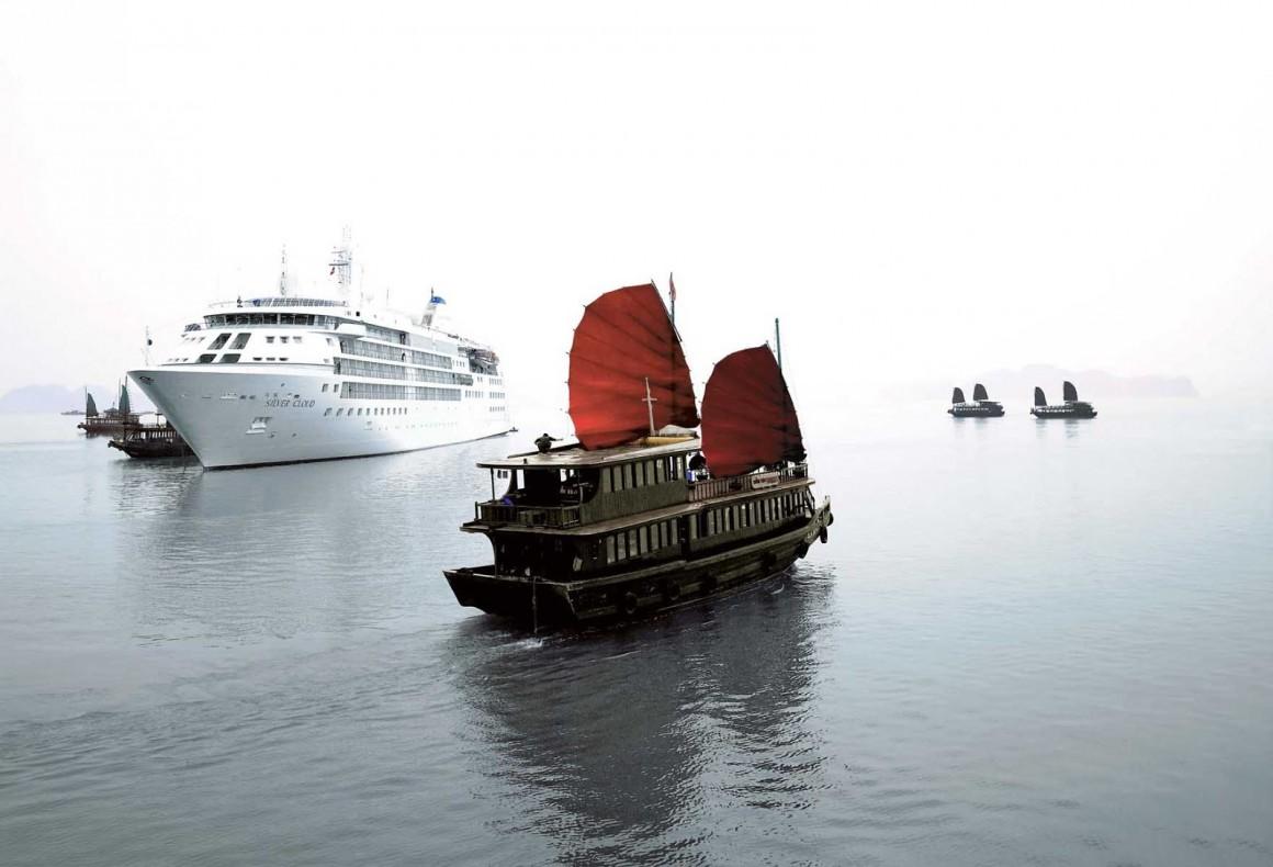 Silverseas  Vietnam  B