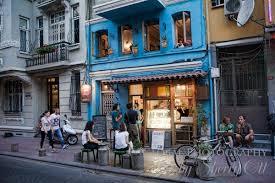 Istanbul Street Scene 2 C