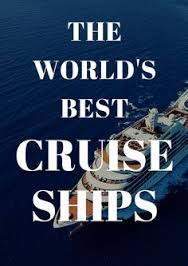 Best Cruise Ships