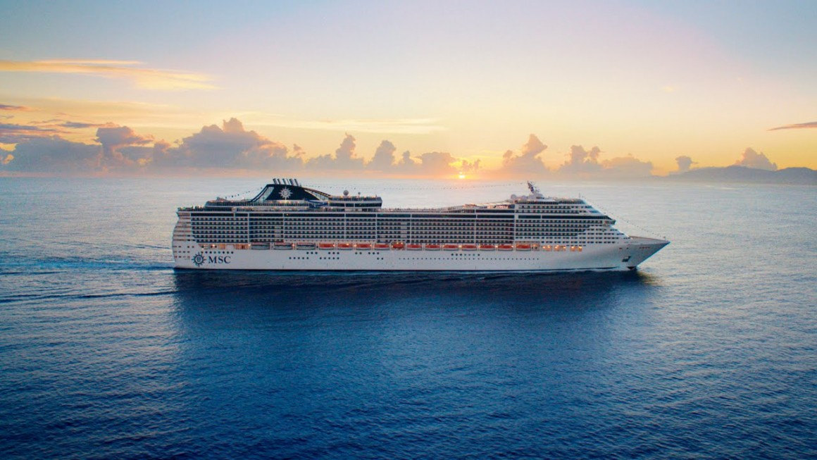 MSC Cruises 2