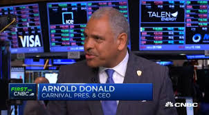 Donald Arnold