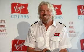 Branson 3 Virgin