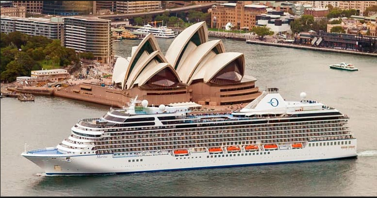 Latest Ratings of World's Top Ten Cruise Lines |